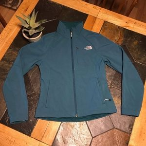Like New! North Face Apex Bionic Softshell XS